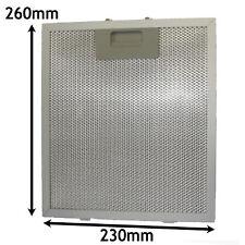 BAUMATIC Oven Metal Mesh Cooker Hood Extractor Vent Grease Filter 260 x 230mm