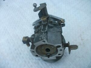 Kohler 12hp K301 Carburetor