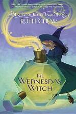 A Matter-Of-Fact Magic Book: The Wednesday Witch by Ruth Chew (Paperback, 2015)