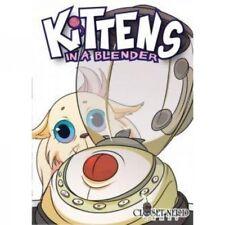 Kittens in a Blender Card Game