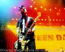 BILLIE JOE ARMSTRONG PHOTO GREEN DAY 8X10 by Marty Temme UltimateRockPix D