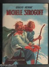 MICHELE STROGOFF - G.VERNE - 1956