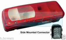 VIGNAL LC8 REAR LEFT HAND NEARSIDE TAIL LIGHT/LAMP UNIT DAF CF XF 2012 -> TRUCK