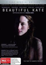 Beautiful Kate NEW R4 DVD