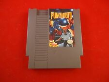 Punch-Out!!  (Nintendo NES, 1992) game WORKS! Punchout Punch Out