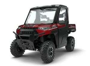 POLARIS 2018-21  1000 NEW STYLE & NORTHSTAR RIDE COMMAND TURN SIGNALS 8-PIN