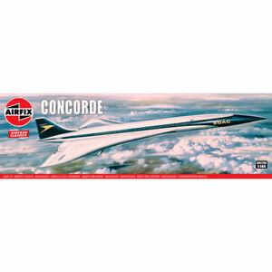 AIRFIX CONCORDE PROTOTYPE (BOAC) 1:144 Scale 05170V