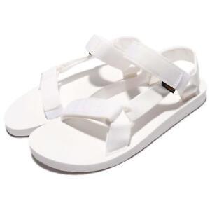 Teva M Original Universal Bright White Men Sports Hiking Sandal 1004006BRWH