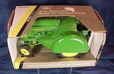 John Deere 1953 Model 60 Orchard Diecast Tractor Original Package ERTL 1993