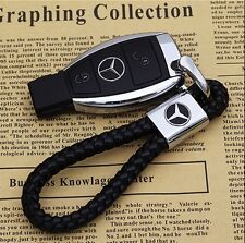 Mercedes Key Ring Key Chain Car Key Holder CLK, CLS, G,E,A series