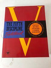 The Fifth Discipline Fieldbook - Peter Senge (1994, Paperback)