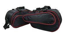 Koffer Innentaschen Ducati Multistrada 1200 und 950 ab 2015 KofferInnentaschen