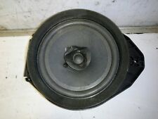 Vauxhall Viva 2015 passenger side rear door speaker