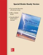 Loose Leaf for Physics of Everyday Phenomena, Griffith, W. Thomas, New Book