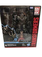 Hasbro Transformers StudioSeries48Megatron The Ride-3DActionFigure New Damage Bx