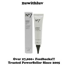 BOOTS NO 7 INSTANT ILLUSION WRINKLE FILLER HYPO-ALLERG 30ML FREE EXPRESS POST
