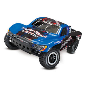 T/XAS SLASH 2WD VXL - BLUE