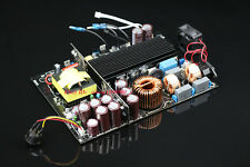 3600W High power Audio amplifier switching power supply AMP PSU board  +/-95V