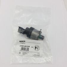 Bosch Fuel Pressure Regulator for 01-04 Chevy GMC Duramax Diesel LB7 0928400535