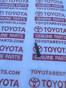 Fits TOYOTA COROLLA (AE86) PIN FRONT DOOR CHECK LEFT 1984 1985 1986 1987