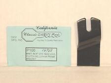 64-67 Pontiac GTO or Lemans Clutch Bellcrank Frame Bracket Factory CORRECT!