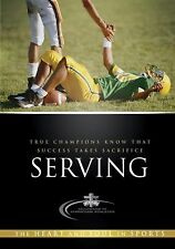 Serving: The Heart and Soul in Sports by Fellowship of Christian Athletes