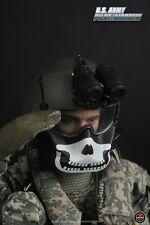 1/6 Soldiers Story ACU Aircrew Helmet + Scope SS087