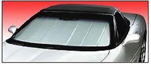 Heat Shield Silver Car Sun Shade Fits 2018-2020 Chevrolet Chevy Traverse 18-20