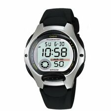 Casio Women's LW200-1AV Illuminator Digital Watch with Black Band