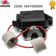 Trunk Lift Latch Tailgate Lock Actuator for Mercedes Benz S211 W164 A1647400635