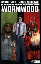 Chronicles of Wormwood Vol. 1 by Garth Ennis (2007, TPB) Avatar