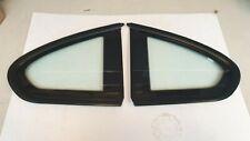 Genuine OEM Toyota Supra MK4 JZA80 quarter windows kit / glass - HARDTOP