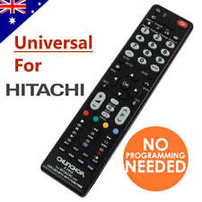 Universal TV Remote Control For Hitachi LCD LED 3D HD Smart TV Replacement