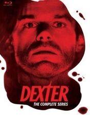 Dexter The Complete Series - Blu-ray Region 1