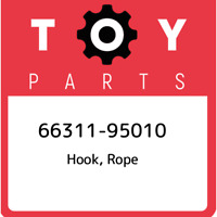 TOYOTA 66310-32010-C0 Rope Hook Assembly