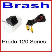 Reversing Camera for Prado 120 Series