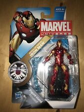 Marvel Universe MODULATOR ARMOUR IRONMAN  AF MU 76