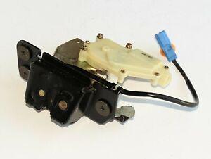 01 02 03 04 05 06 Acura MDX trunk Tail Lift gate Latch Lock Actuator // OEM