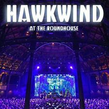 Hawkwind - At The Roundhouse (2CD/1DVD box) (R0) - CD - New