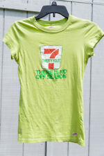 New listing NWOT Longstreth tee S soffee 100% cotton sports active Field Hockey Lacrosse
