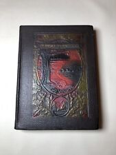 Little Journeys Hubbard Hard Cover Book Vol IX Great Reformers 1928 Wise & Co