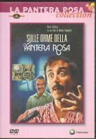 SULLE ORME DELLA PANTERA ROSA DVD Abbinamento Editoriale Panorama