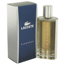 Lacoste Elegance by Lacoste Eau De Toilette Spray  90 ml (Men)