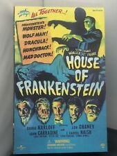 Sideshow The House of Frankenstein 12inch Figure