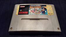 SUPER MARIO ALL STARS - SNES PAL - Jeu game console super Nintendo NES