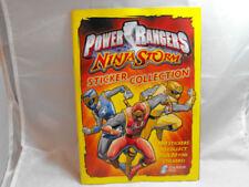 Superhero Incomplete Sticker Albums, Packs & Spares