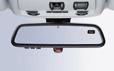 BMW Car Rear View Interior Mirrors