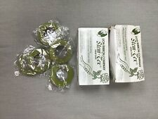 1 box  Stem Tex Olive Florist  Tape