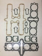 Engine Head Gasket Set TOP END SET For Kawasaki KZ750 KZ 750- NEW - (#745)