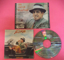 CD ADRIANO CELENTANO Azzurro/Una Carezza in un pugno 1971 Ita CLAN no lp mc(XI5)